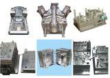 OEMのプラスチックブロー形成型の工具細工および処理