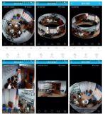 Камера Vr HD радиотелеграфа 360 панорамная для коробки Vr