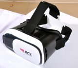 Samsung iPhone/Huawei를 위한 3D Vr Glasses Box Virtual Reality Headsets