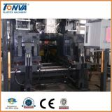PE Plastic Bottle Extrusion Blowing Machine di Tonva 20L