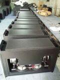 Kf760 Dual linha sistema de 12 polegadas da disposição, PRO som, linha grande disposições