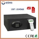 Boîte sûre bon marché d'hôtel d'Orbita