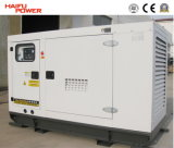 135kVA 50Hz/60Hzの無声発電機