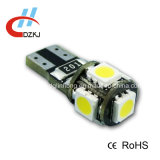 Hohe Leistung T10 5SMD 5050 LED Canbus für BMW