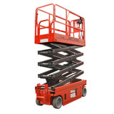 Post automotor Lift com CE Standard