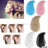 Auscultadores Handsfree de Bluetooth dos mini auriculares do esporte sem fio