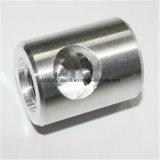 習慣CNCの製粉の部品、高精度CNCのチタニウムの機械化