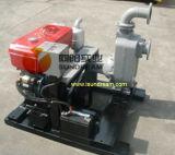 ZX motorangetriebene Selbstgrundieren-Dieselpumpe