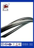 Torsion-Aluminiumleiter Belüftung-ABC-Kabel