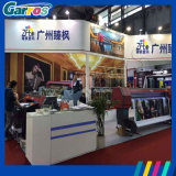 Grande Format 3D Direct Fabric Textile Printer Garros Tx180d Digital Ribbon Printer para Polyester, Cotton Fabric etc.