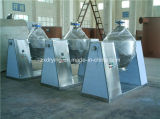 熱Sensitive MaterialsのためのSzg Series Double Cone Rotary Vacuum Dryer