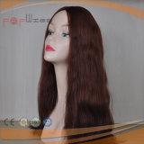 아름다운 긴 곱슬머리 가발