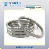 Guarnizione ovale C/S della giuntura dell'anello Asmeb16.20