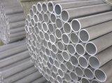 Adaptado a la resistencia a la corrosión de 316 L tubo del acero inoxidable usado en industria