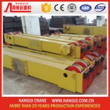 창고 Electric Single Girder Overhead Crane 10ton