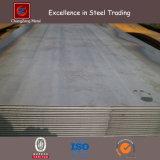 Chapa de aço galvanizada laminada a alta temperatura suave