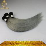 As extensões do cabelo Curly livram blocos do cabelo do Weave