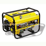 6.5HP 2.5kwホンダType Portable Gasoline Generator Set