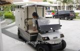 2 Seater elektrische verwanzte Auto-Hotel-Autos