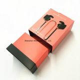 Бумажная упаковывая коробка для наушников