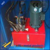 China-bester Lieferanten-bester Preis-hydraulischer Schlauch-quetschverbindenmaschine