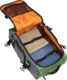 Верхняя часть приходит мешок багажа (SKTB-0028)