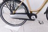 كهربائيّة مدينة درّاجة مع [250و] محرك كثّ مكشوف