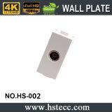 Fornecedor de venda quente do soquete da placa de parede da televisão da tevê