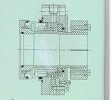 Selo mecânico da pasta da Multi-Mola (HT1)