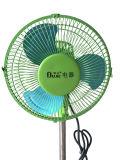 10 Zoll Ventilator-Klein Ventilator-Stehen Ventilator-Plastikventilator