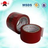 Cinta adhesiva de BOPP impresa Logotipo de cinta de embalaje Impreso