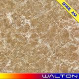 Azulejos de suelo del diseño del mármol del Micro-Cristal (WR-WD8006)