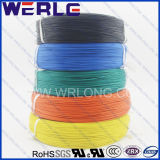 UL 3135 AWG 14 Silicone Rubber Insualted RoHS Wire