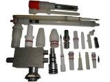 Rimontaggio 141045 di Nordson dei pezzi di ricambio della pistola del rivestimento della polvere