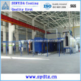 Qualité Powder Coating Equipment Painting Line pour Pretreatment
