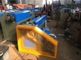 PVC Pelletizing Machine Pellet Machine pour Recycled HDPE Granules