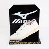 Индикация шкафа ботинка изготовленный на заказ логоса акриловая (HY-YXA0026)