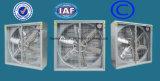 1220mm 가금 농장 잘 고정된 산업 배기 엔진 또는 환기 팬