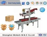 Semi автоматическая машина запечатывания случая для запечатывания края коробки (MF-AT5050)