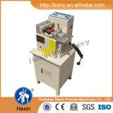 Máquina de corte quente automática da corda, venda quente