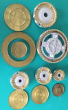 5つのバーナーの組み込みの歯切り工具(SZ-JH1075)