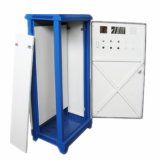 Metal de folha para o frame da máquina (LFGA0007)