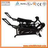 Meccanismo motorizzato della ganascia di Famliy (ZH8071)
