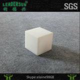 Cubo ligero del amortiguador de la iluminación LED de los muebles de la decoración (Ldx-C01)