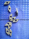 Indexable вставки карбида для механических инструментов CNC