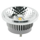 1000lm Scob Leiso Tuv GS 크리 말 LED 15W Qr111/Ar11