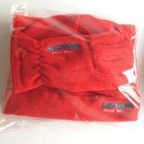 Polarer Vlies-Schal-Großverkauf-fertigen preiswertestes Polyester-Vlies Schal kundenspezifisch an