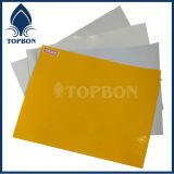 Tessuto rivestito Tb040 del PVC del poliestere di buona qualità