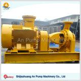 Pompe centrifuge à l'huile chaude anticorrosion anti-corrosion à la Chine
