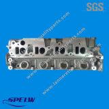 Testata di cilindro nuda 908505 per Nissan Navara/esploratore